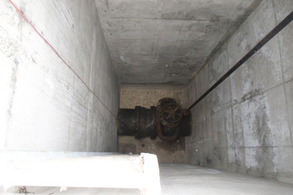 confined space project